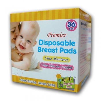 BreastPad500