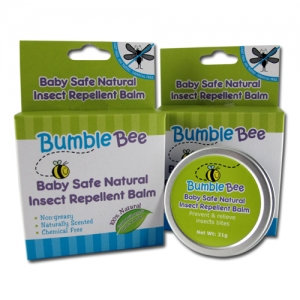insect repellent balm