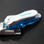 Blue Nail Clipper