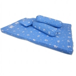 Bedding Co-ordinates: Denim Bunny (DBU)