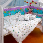 Bedding Coordinates: Duckling Fun