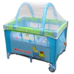 My First Ride Playpen