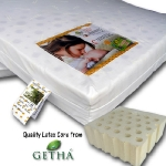 Latex Baby Mattress