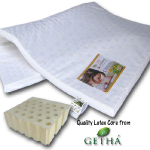 Latex Playpen Mattress
