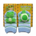 Rattlin Toes & Baby Tights