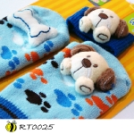 Rattlin' Wrist & Toes Set